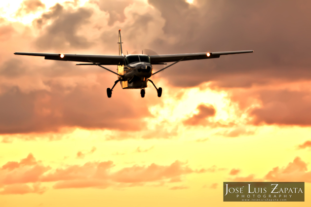 Tropic Air, Belize's Leading Airline