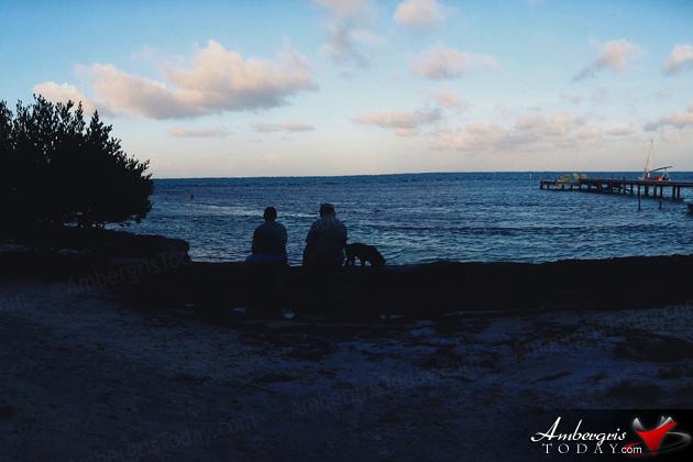 That Romantic Spot in Paradise