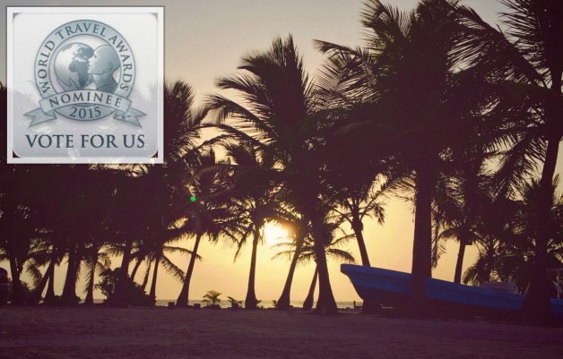 Belize Need Your Votes for 2015 World Travel Awards