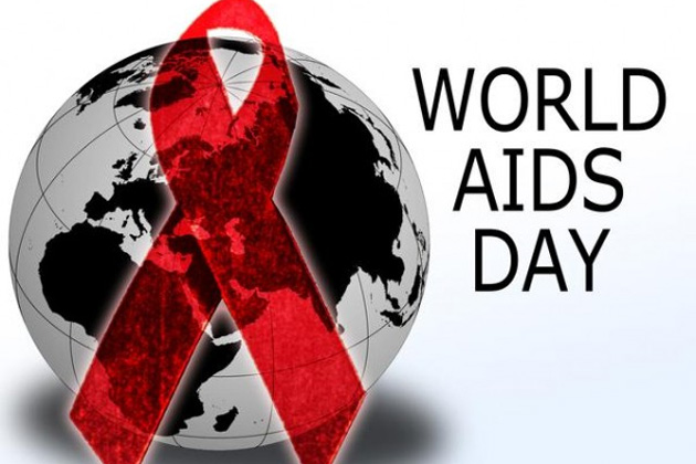 World AIDS Day Activities in San Pedro