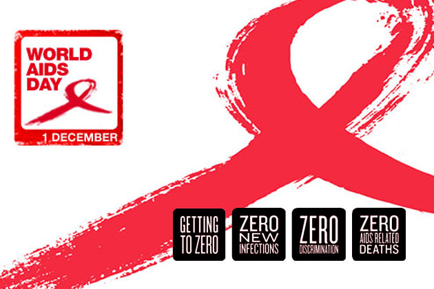Belize to Observe World AIDS Day 2014