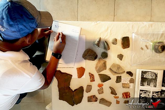 International Archaeology Day Exhibit Brings Educational Fun