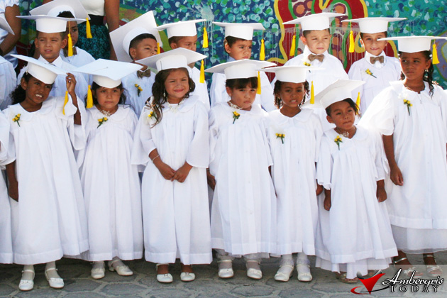 abc pre-school gradutation