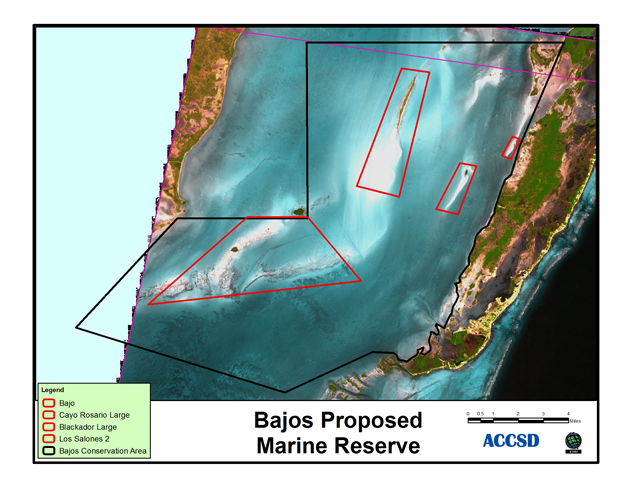 ACCSD New Project on Protected Areas