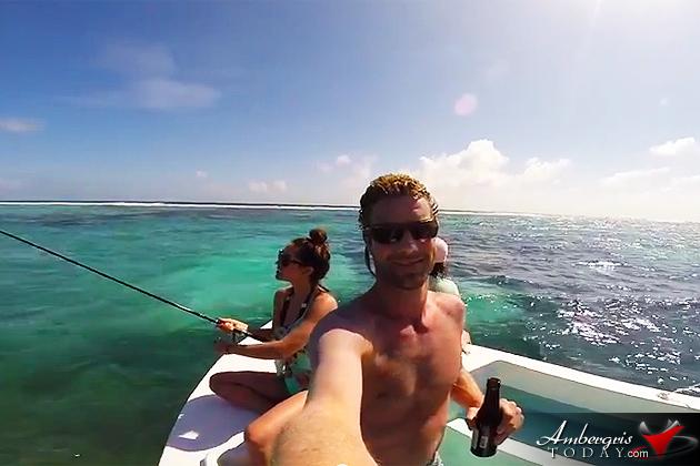 Video Pick: Belize Adventure by Alex Parrillo