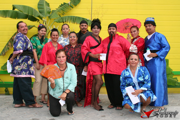 San Pedro AIDS Commission