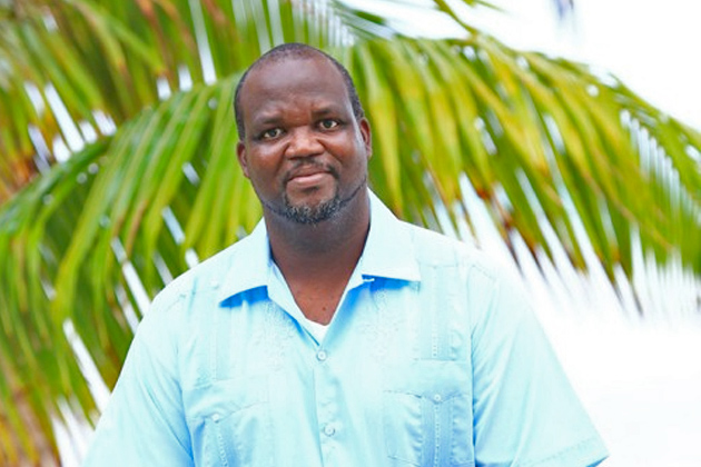 Alex Noralez Elected President of National Garifuna Council San Pedro Branch