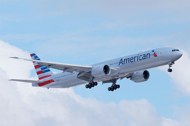 American Airlines to Introduce New London to Belize Flight in November