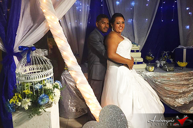 Arianna & Hector Nuptials
