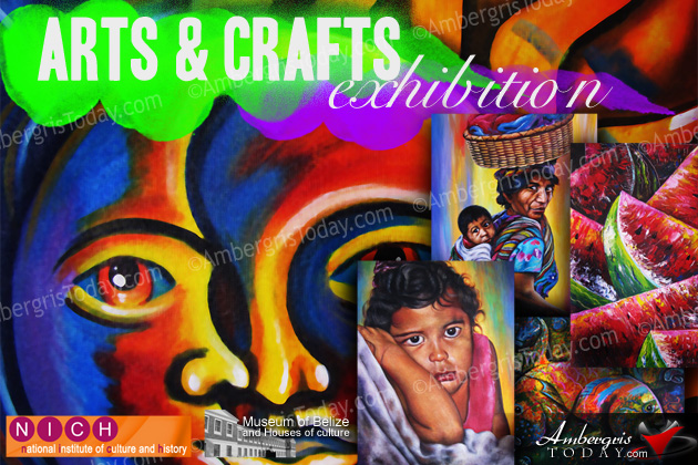 Art in the Park – Arts and Craft Exhibition