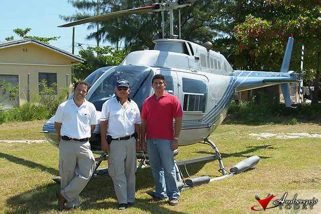 Astrum Helicopter Services