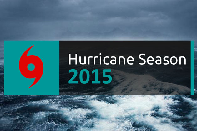 Hurricane Outlook 2015 – El Nino Could Make for Below Average Season