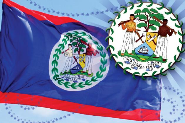 Fighting Crime in Belize