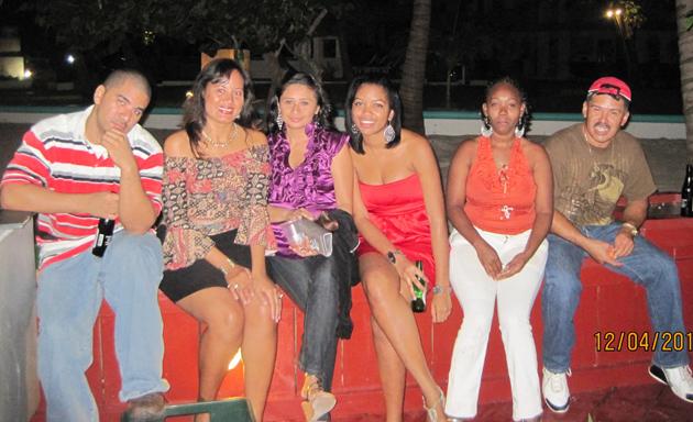 Banyan Bay Christmas Staff Party