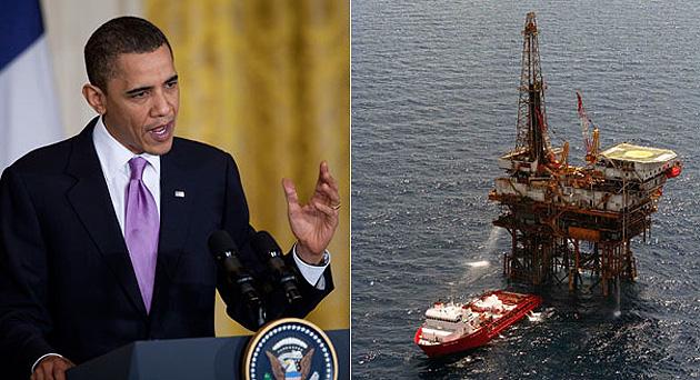Oceana In Belize Applauds Obama's New Oil Drilling Ban