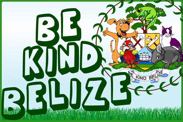 Be Kind Belize
