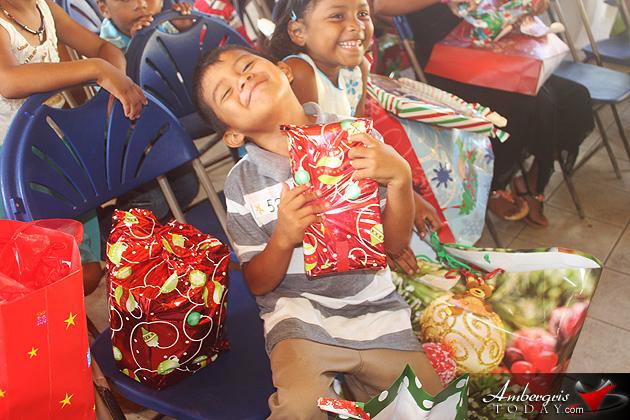 Christmas Cheer Quadrupled by Adopt a Bear Toy Drive