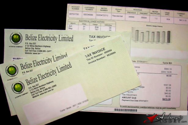 PUC Announces Decrease in Electricity Rate, BEL Says Possible Rate Increas\