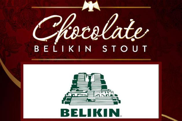 Belikin to introduce Chocolate Stout
