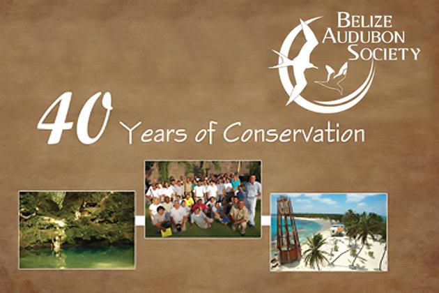 Belize Audubon Society on Conservation