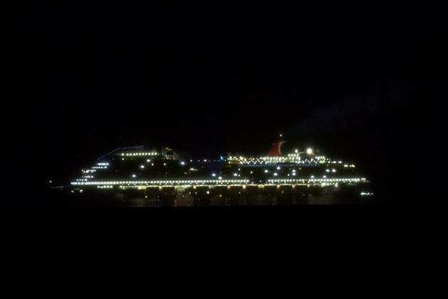 Ebola Scare in Belize On Board Carnival Magic Cruise Ship