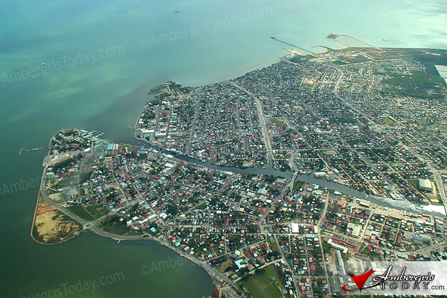 Air Quality Monitoring Program to Start For Belize City