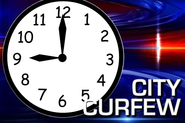 Curfew Imposed on all Belize City Minors after Murders