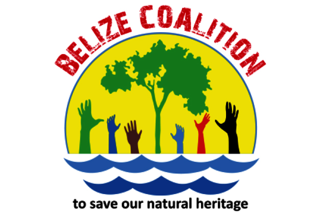 Belize Coalition to Save our National Heritage