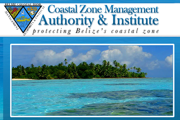 The Coastal Zone Management Authority and Institute