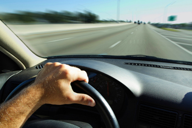 Belize Authorities Take Defensive Driving Training to Improve Road Safety
