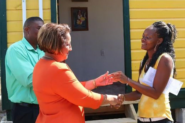 Belize Electricity Limited Giving Back During the Holidays