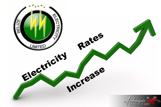 Public Utilities Commission approve power rate increase for Belize Electricity