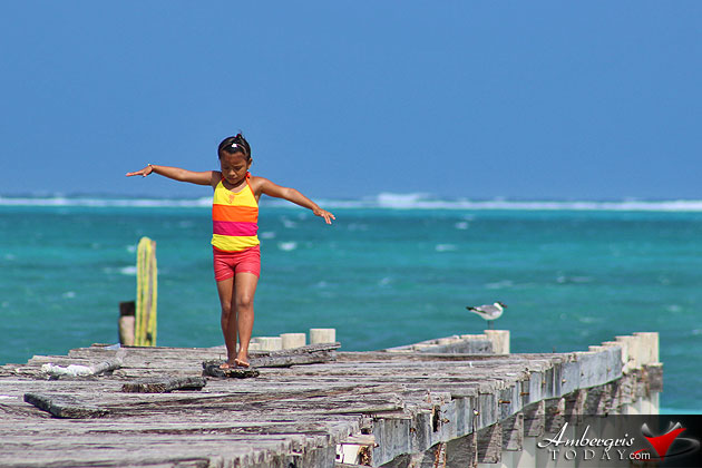Belize is the 52nd Happiest Country in the World