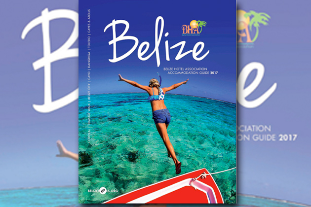 Ready Set Go 2017 BHA Hotel Guide Set for Distribution