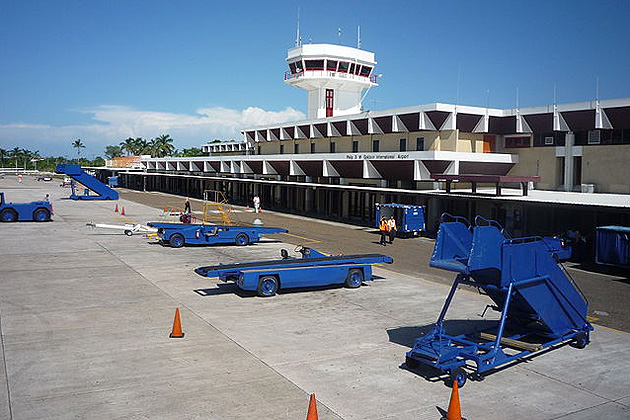 Philip Goldson International Airport