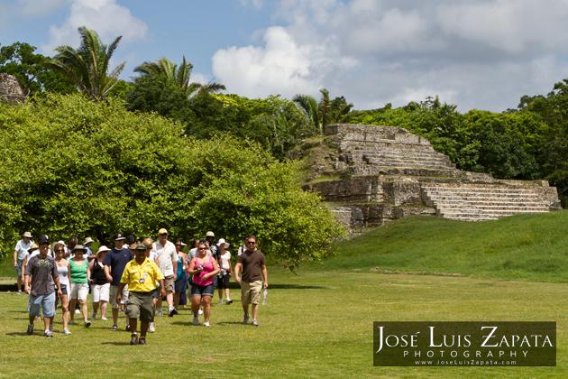 Maya 2012 Tourism