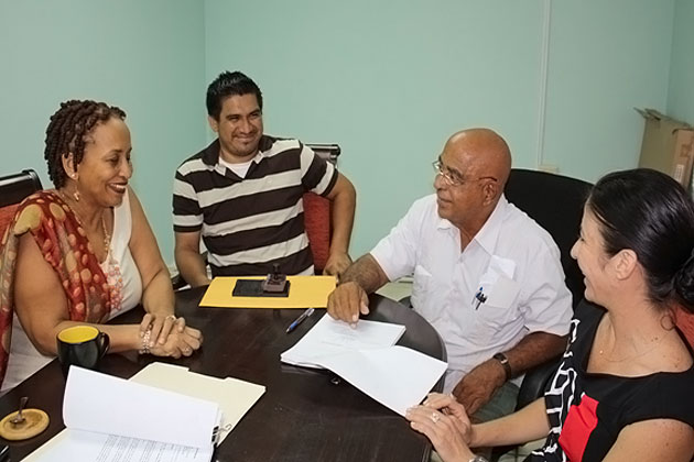 Belize Archaeological Sites to Benefit from Sustainable Tourism Investment