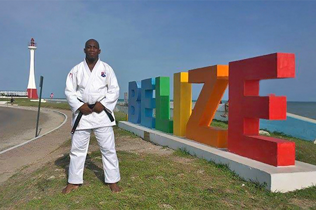 Three Belize Athletes to Participate in Rio 2016 Olympic Games