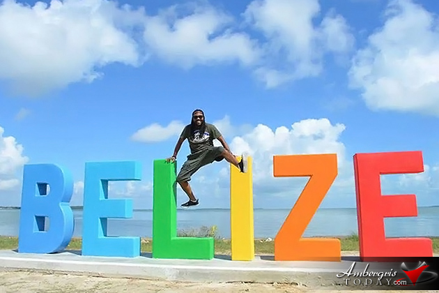 Private Belize Sign Project Gets Endorsed by Ministry of Tourism