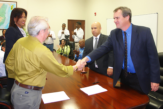 BTL to Bring 4G Services to Belize 2012