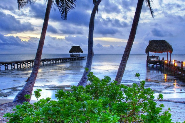 Belize in top ten places to live in the world ambergris for The best places to live in the world