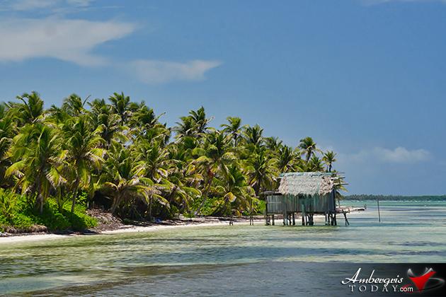Belize Gets Nominations for World Travel Awards