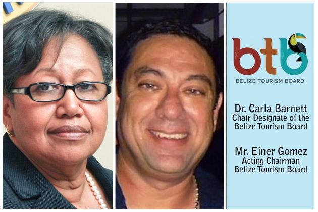 BTB's New Board of Directors 2014-2016