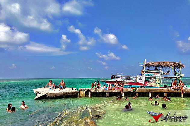 Tourism Arrivals for Belize Continue Upward Trend