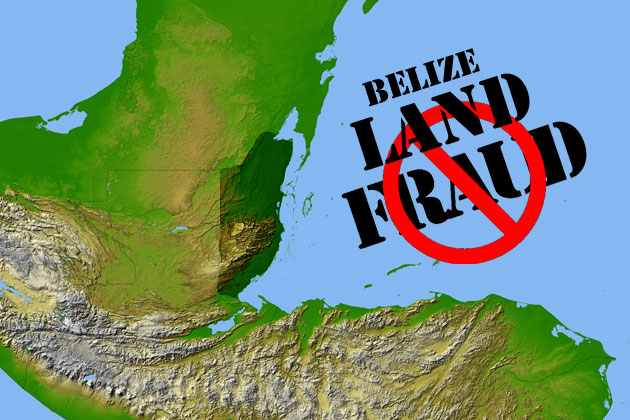 Belize Warns and Investigates Land Title Fraud Cases