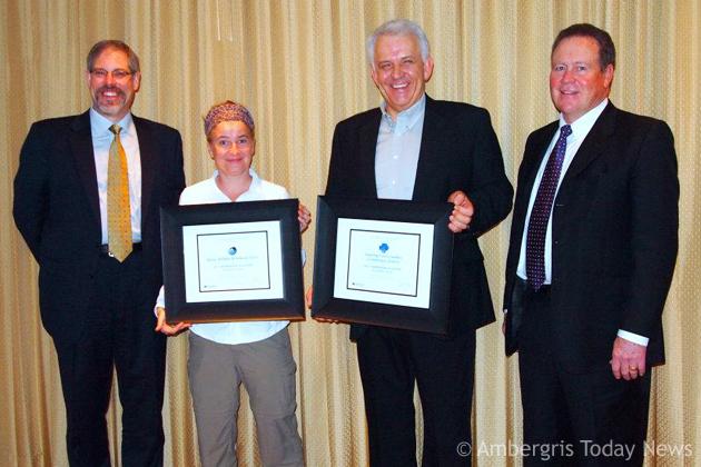 Belize Wins International Award to Help Save Wildlife