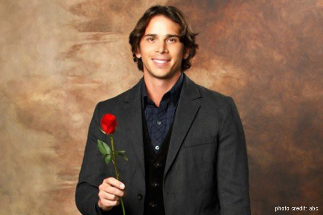 ABC's The Bachelor Season 16 Ben Flajnik
