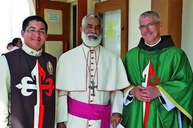Letter from Roman Catholic Bishops on Teachers Strike