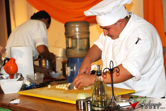 Taste of Belize 2012 Celebrates Belizean Cuisine