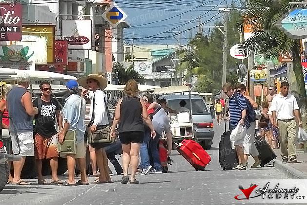 BTB Presents Positive Tourism Report